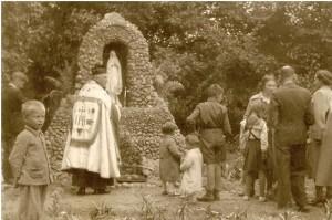 kapliczka kastorych 1